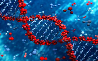 Your DNA Can Determine… Addiction?  Featured Articles DNA FI 400x250