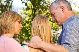 Family Therapy for Troubled Teens in Flower Mound, TX emotional disorders 300x200