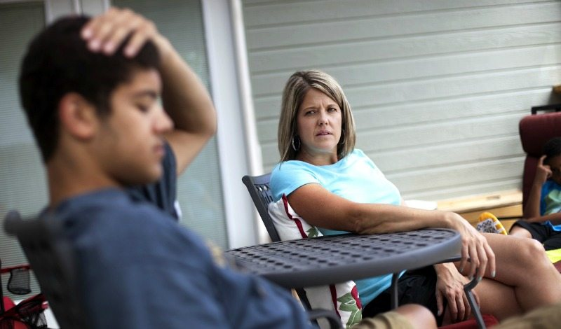 15 Things That Happen When a Parent Enables Their Teenager
